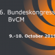 BvCM Bundeskongress